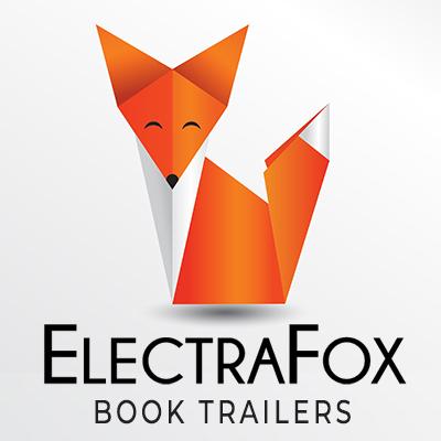 ElectraFox Logo - Square