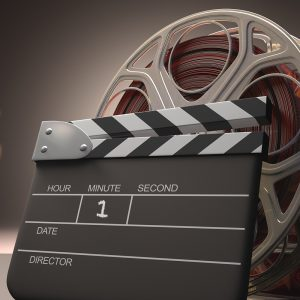 60 second book trailer
