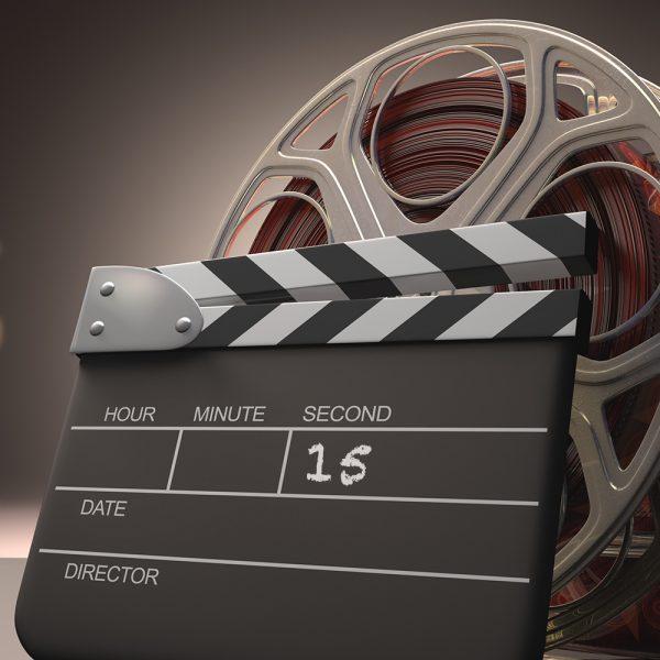 15 second book trailer
