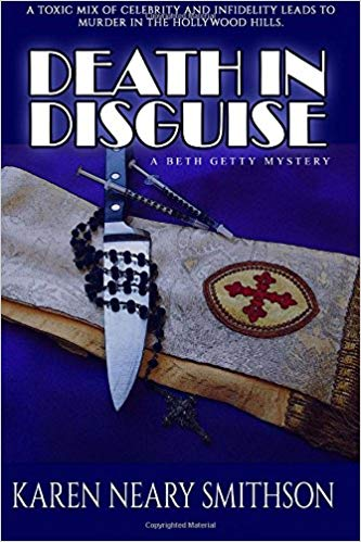 Death in Disguise Book Cover
