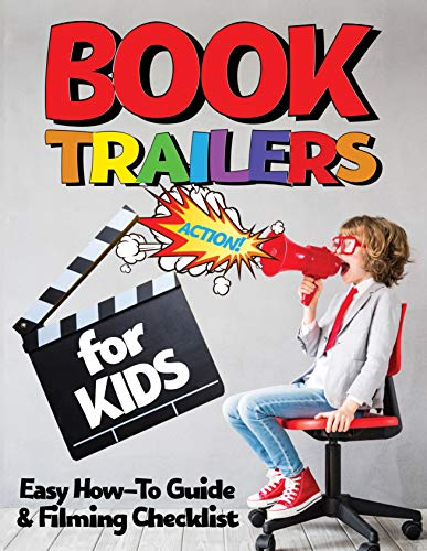 Book Trailers for Kids